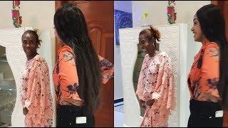FULL VIDEO: DIAMOND Amkutanisha TANASHA Na FAMILIA Yake Kwa Mara Ya Kwanza Leo! HUWEZI AMINI