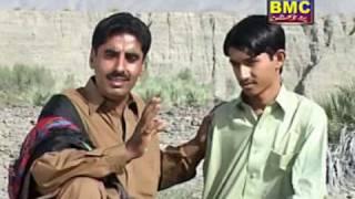 Balochi Song(Arif baloch)