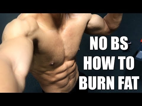 Fastest Way To Lose Weight And Burn Fat – Abnormal H.I.I.T Workout #5