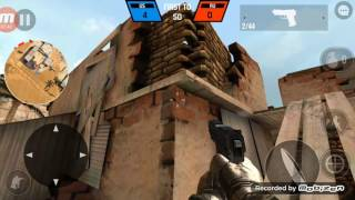 Bullet force Ep.2 I get stuck out of the map