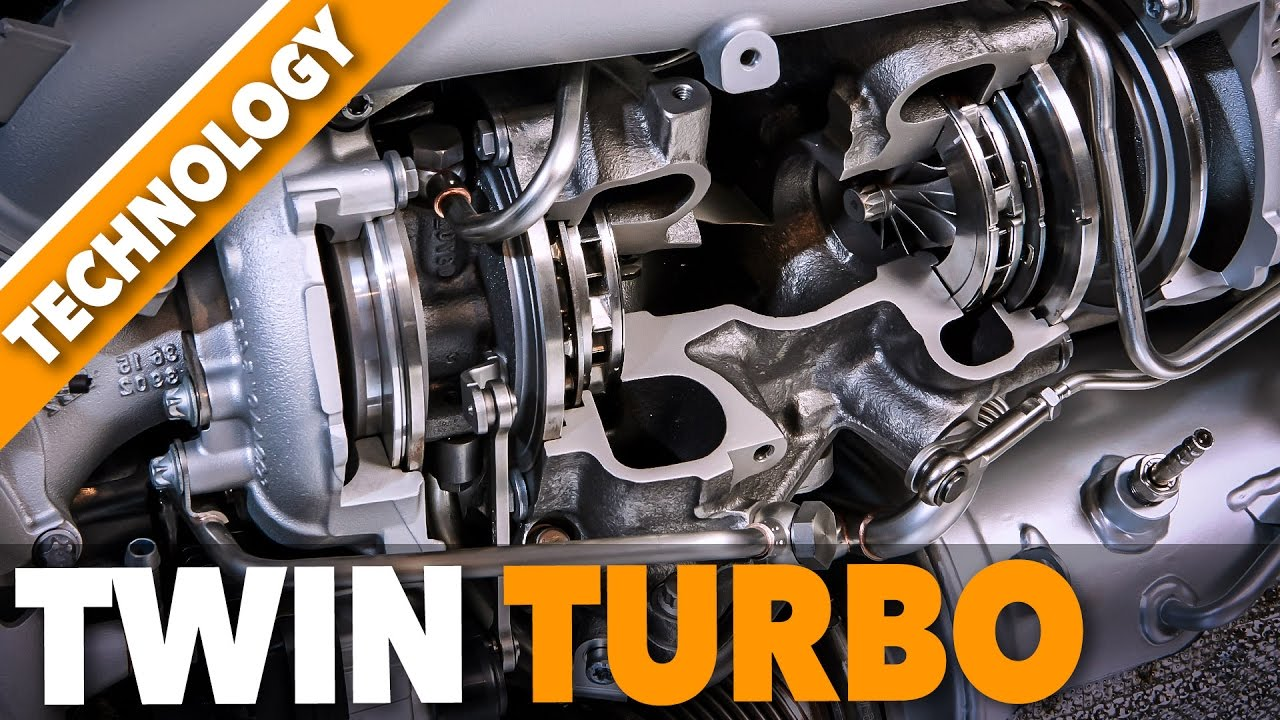 How It S Made The New Bmw Twin Turbo Engine Technology