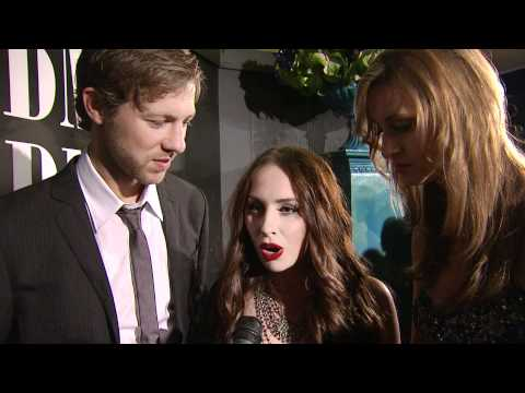 Edens Edge Interview - The 2011 BMI Country Awards