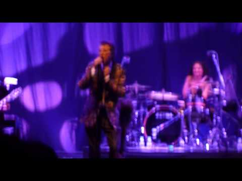 Bryan Ferry Kiss and Tell ~ Slave to Love at Club Nokia Los Angeles