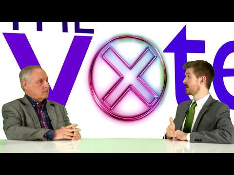 The Vote - Episode 4: East Brighton by-election with Ed Baker