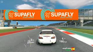 Real Racing 3 - Winning the Honda S2000 GT 2019 HD