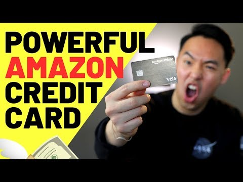 5 Ways To Make Your Credit Card Work For You (Amazon Metal Card Review)