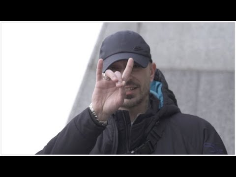 GIGA1. Анонс. Зе Интервьюер (премьера 29.04.18)
