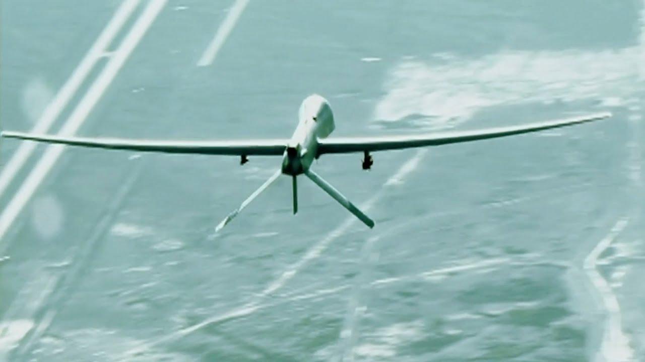 Drone (2014) - trailer