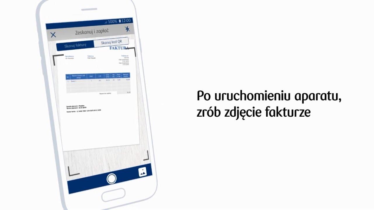 Zeskanuj i zapłać z IKO | PKO Bank Polski