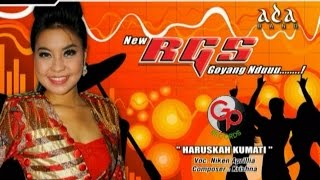 Download lagu Niken Aprilia - Haruskah Ku Mati [Versi Koplo]