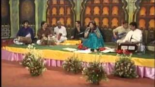 Fida Tu Jo Nahin Hai To Kuchh Bhi Nahin Hai