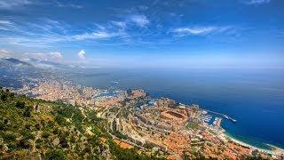 #14. Монте-Карло (Монако) (супер видео)(Самые красивые и большие города мира. Лучшие достопримечательности крупнейших мегаполисов. Великолепные..., 2014-06-30T22:03:47.000Z)