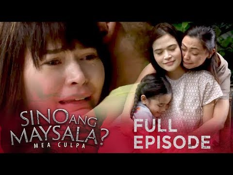 Download Sino Ang Maysala Finale Episode   August 9, 2019