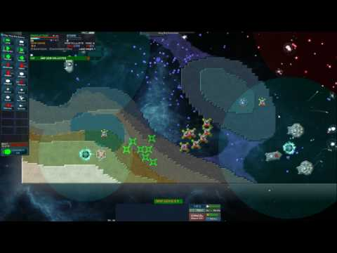 Particle Fleet: Emergence - Very Big Particulate - Episode 123