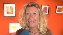 Anne De Baetzelier poseert naakt