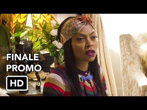 "Empire Season 2 Episode 18 ""Past Is Prologue"" Promo (HD) Season Finale"