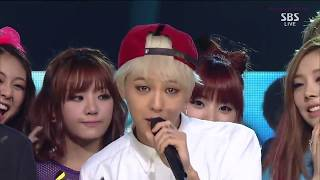 all eyes on G DRAGON