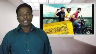 Tamilselvanum Thaniyar Anjalum Review - Jai, Santhanam, VTV Ganesh - Tamil Talkies