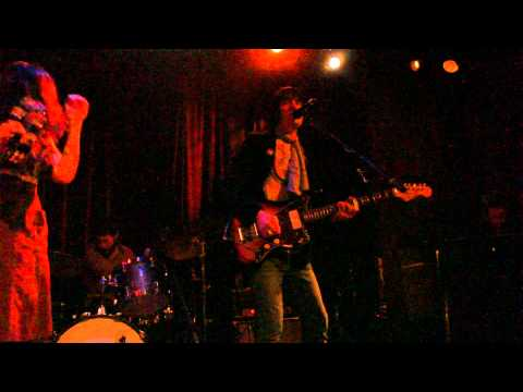 The Shore Live @ Bootleg Theatre 07 Showers You With Love