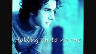 Josh Groban- Let Me Fall