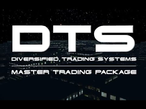 [TRADING MOVIE] Diversified Trading System for the NinjaTrader Platform