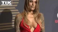 Nach OP: Sophia Thomalla zeigt neue Brüste!