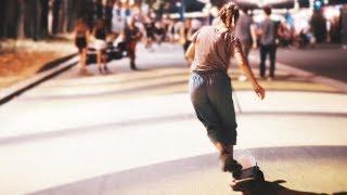 KIOWO | Longboard Dance x Freestyle in Paris