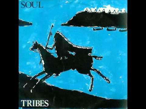 Клип Soul - Tribes