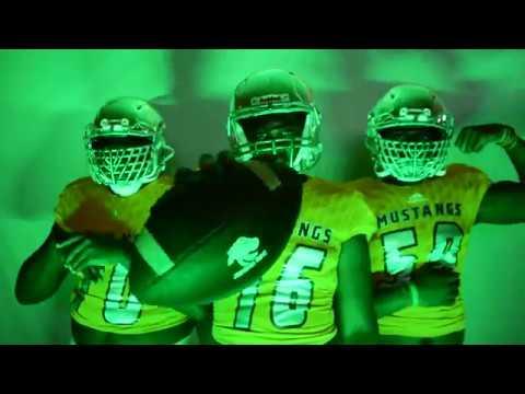 Jackson-Olin Football Hype Video 2018