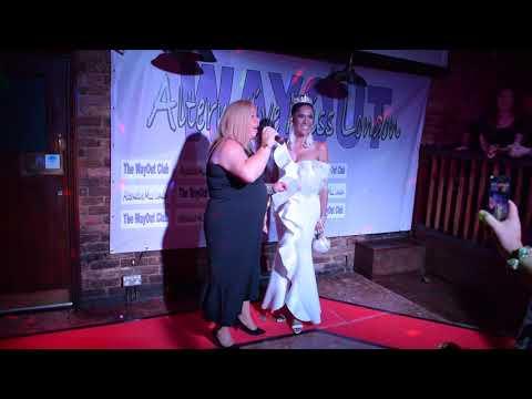 ALTERNATIVE MISS LONDON 2019: MISS NICOLE WILLIAMS FAREWELL MESSAGE