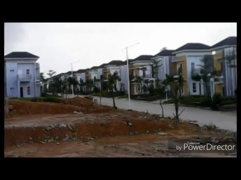 REAL ESTATE CIPTA GREEN VILLE BATAM