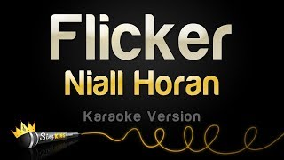 Niall Horan - Flicker (Karaoke Version) Mp3