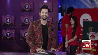 Game Show Aisay Chalay Ga With Danish Taimoor | Full Episode | 11th August 2019 | BOL Entertainment