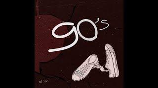 Free Boom Bap Beat 90 bpm | El Vo Beats | Hip-hop Rap Classic Vinyl Beat
