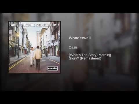 Wonderwall (Remastered)