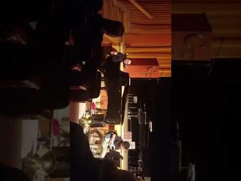 Roberts Middle School Jazz Ensemble