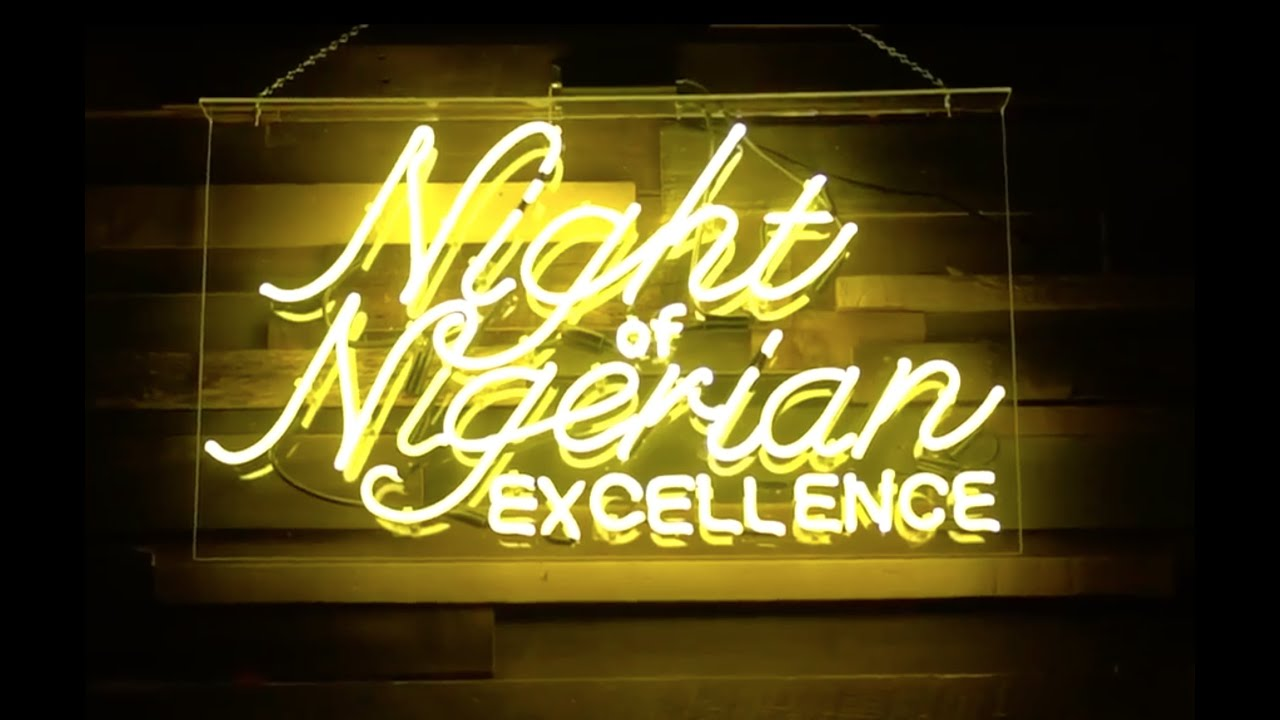 Yvonne Orji's Night of Nigerian Excellence event recap by Amplify Africa