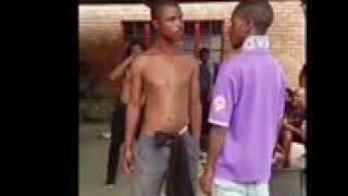 Fucking African fight/😂😂😂😂😂😂😂