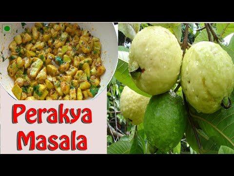 PERAKKA MASALA, GUAVA Masala from the...
