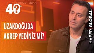 Mustafa Sandal Taylandda Akrep Yedi Mi?