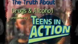 The Truth About Drugs and Alcohol