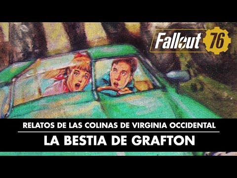 Fallout 76 – Relatos de las colinas de Virginia Occidental: La bestia de Grafton