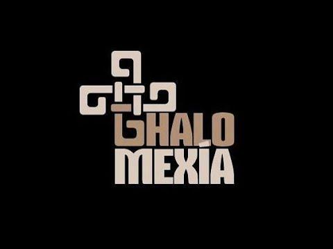 GHALO MEXÌA