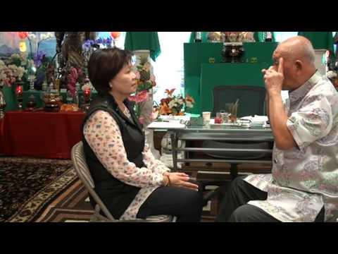 Diện Chẩn & Bấm Huyệt Lý Phước Lộc DVD 32