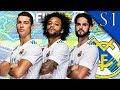 JUVENTUS CHAMPIONS LEAGUE SEMI FINALS  FIFA 18  REAL MADRID CAREER MODE S1  10