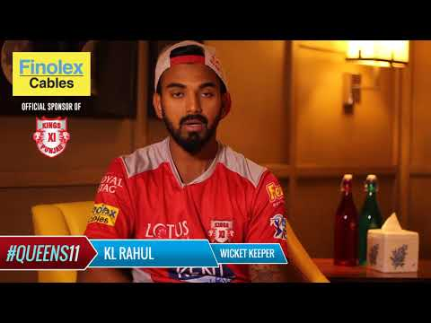 KL Rahul talks about the Queens of his life