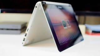 Asus Chromebook Flip Review!