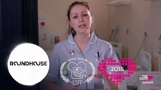 Nursing the Nation - written and performed by Molly Case, a film by Libby Knowles