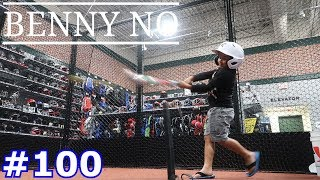 lumpy gets a new bat benny no vlog 100