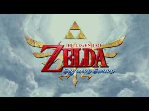The Legend of Zelda: Skyward Sword — E3 2010 Trailer